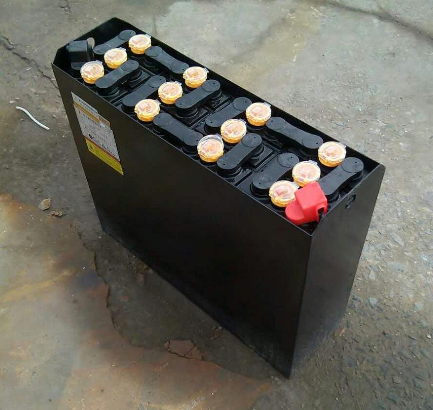 虽然说是深循环放电电池,但若过去亏电,极板硫化会加快的,蓄电池组